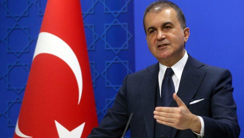 """""""ABD Kıbrıs'ta çözümsüzlüğe destek veriyor"""""""