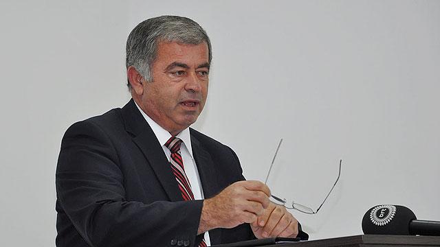 Meclis Başkanı Sennaroğlu;  Türkiye'nin desteği çok önemli