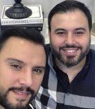 Alişan'ın kardeşi koronavirüsten hayatını kaybetti