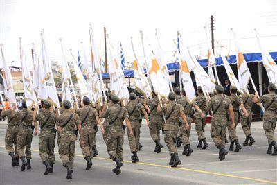Rumlar en çok orduya güveniyor