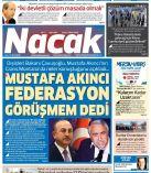 02 Ekim 2020 NACAK Gazetesi
