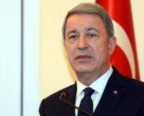Akar;  Kıbrıs'taki haklarımızdan taviz vermeyiz