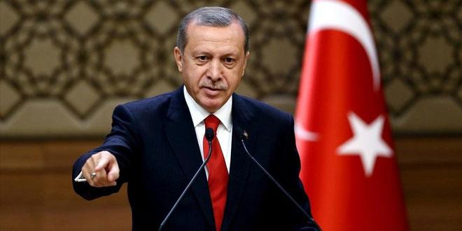 Erdoğan;  AB sözünde durmadı