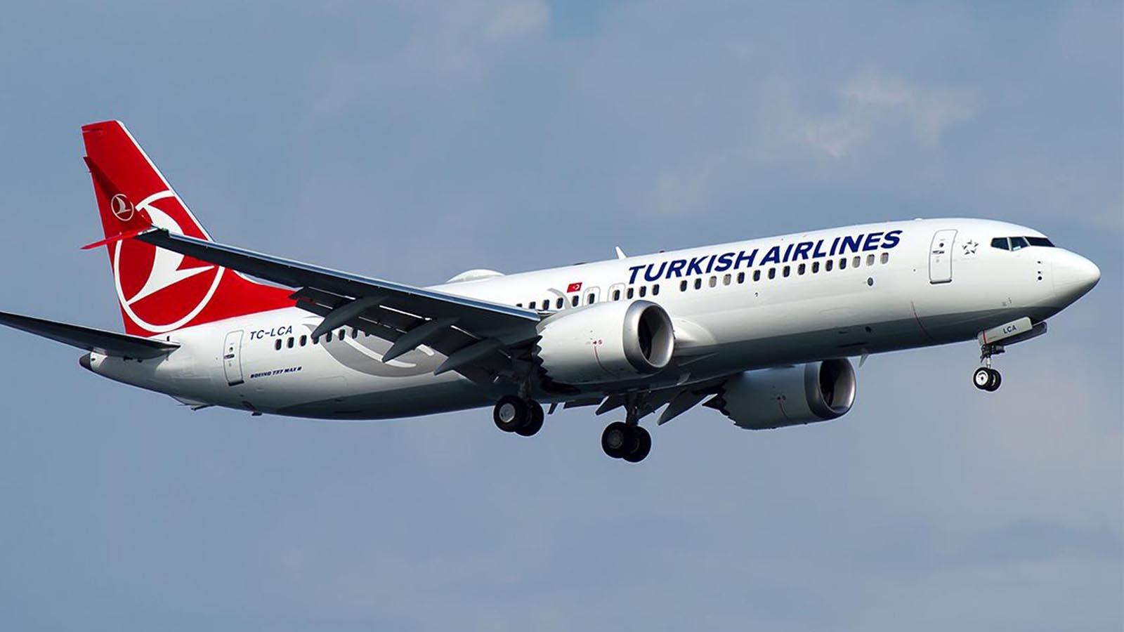 KKTC'ye uçuşlar 10 Haziran'da başlayacak