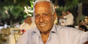 Aziz Ataoğlu hayatını kaybetti