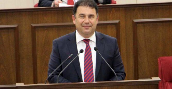 Başbakan Saner;        Acil Durum Hastanesi çalışmaya başlayacak