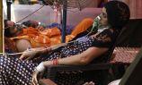 Hindistan'da 688 binden fazla hasta tıbbi oksijene ihtiyaç duyuyor