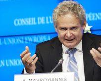 Mavroyannis;  Türklerin devlet hakkı yok