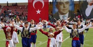 23 Nisan Ulusal Egemenlik ve Çocuk Bayramı Yarın Kutlanacak