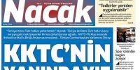 27 Mayıs 2020 NACAK Gazetesi