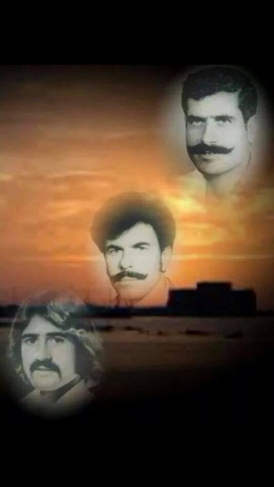 Çakır kardeşlerin Rum katilleri…  EOKA'cı Çelebo'nun oğulları