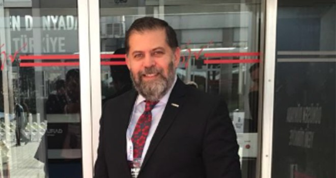MUSİAD Türkiye-Polonya İş Formuna katıldı