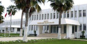 Dışişleri Bakanlığı: Yeşilırmak Mutabakatı'nın açık ihlalidir