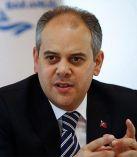 """TBMM Dışişleri Komisyonu Başkanı Kılıç;         """"Her zaman KKTC'nin yanındayız"""""""