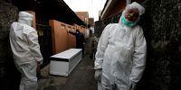 Covid-19 salgınının merkezi Endonezya'ya kaydı: Yeni vakaların sayısı Brezilya ve Hindistan'ı geçti