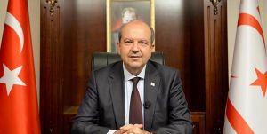 Cumhurbaşkanı Tatar;  Terazi lehimize döndü