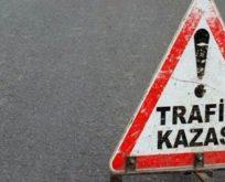 """""""Trafik güvenliği sistemi sağlanamadı"""""""