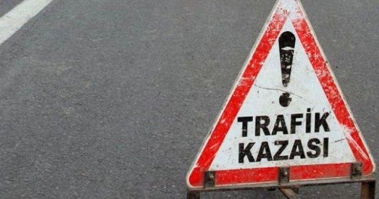 Trafik kazaları dur-durak bilmiyor…      Bir haftada 57 trafik kazası