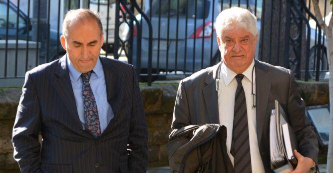 """Vakkas Altınbaş yine mahkemede… """"Sahtekarlıkla para kazanma"""""""