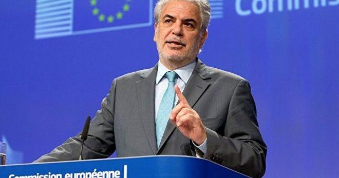 Yunanistan'ın 'İklim Krizi ve Sivil Savunma Bakanı' bir Kıbrıslı