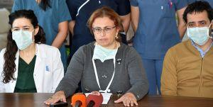 KKTC'de 258 diyaliz hastası var