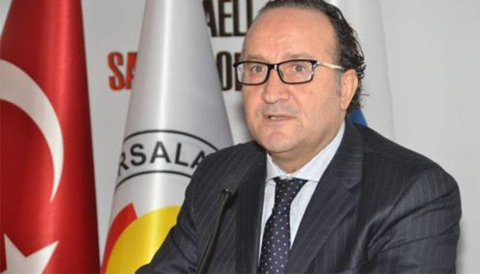 Zeytinoğlu;   AB KKTC'nin meşru haklarını görmezden geliyor