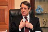 Anastasiadis;  Türklere veto hakkı verilemez