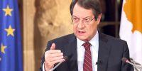 Anastasiadis: Türkiye, mültecileri başka çıkarlar elde etmek için kullanıyor; desteklerden muaf tutulmalı