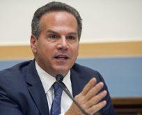 ABD Milletvekili Cicilline;    Rumlara silah satılmalı