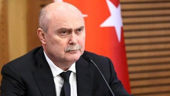 Sinirlioğlu;   Rumlar Kıbrıslı Türklere soykırım uyguladı