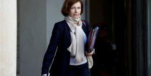 Fransız Savunma Bakanı Parly;         Güney Kıbrıs'a desteğimiz sürecek