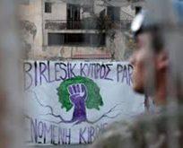 """""""Birleşik Kıbrıs"""" hayali öldü"""