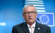 Juncker;  Kıbrıs sorununun çözümünü başaramadık