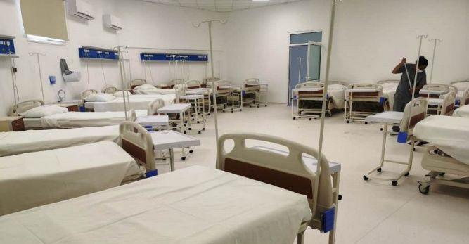 İkinci pandemi merkezi devrede