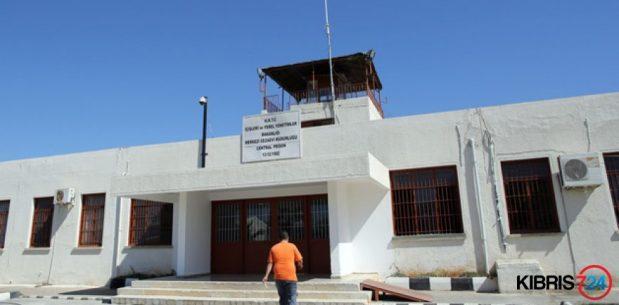 Cezaevi'ndeki durum insanlık dışı