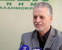 EDEK Başkanı Sizopulos;  Türkiye'den gelenler geri gönderilmeli
