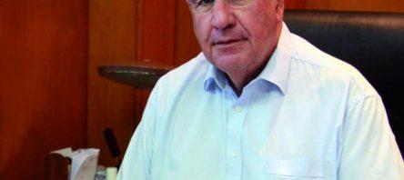 Papapetru;  Vatanımız Türk askeriden kurtarılmalı
