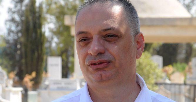 YENİDÜZEN Gazetesi Genel Yayın Yönetmeni Mutluyakalı;  Akıncı kibirli bir insandır