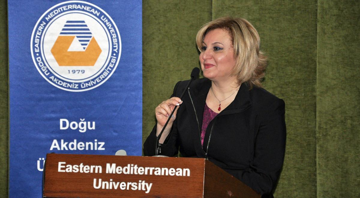 UKSTED  kuruldu… Başkanlığa Prof. Dr. Harutoğlu getirildi