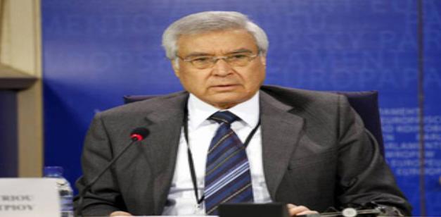Dimitriyu;        Hedefimiz Türk askerini Kıbrıs'tan uzaklaştırmak