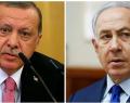 """Erdoğan'dan, Netanyahu'ya…  """"Sen zalimlerin sesisin"""""""