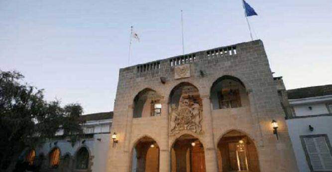 Ersin Tatar'ın Eskişehir'deki açıklamalarına Rum Yönetiminden cevap