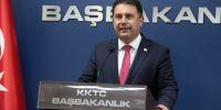 Başbakan Saner: Hedefimiz halkın yüzde 60-70'ini aşılamak
