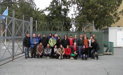 Vicdani Ret Hareketi;   Türk askeri Kıbrıs'tan gitmeli