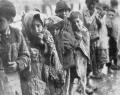 Mora katliamını unutma…  160 bin Türk öldürüldü