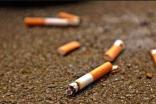 Yol kenarlarına sigara izmariti atmayın