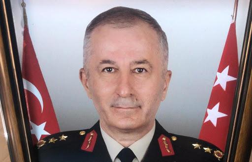 """KTBK Komutanı Tümgeneral Sezai Öztürk;  """"Kıbrıs'ta Türk varlığı sonsuza kadar yaşatılacak"""""""