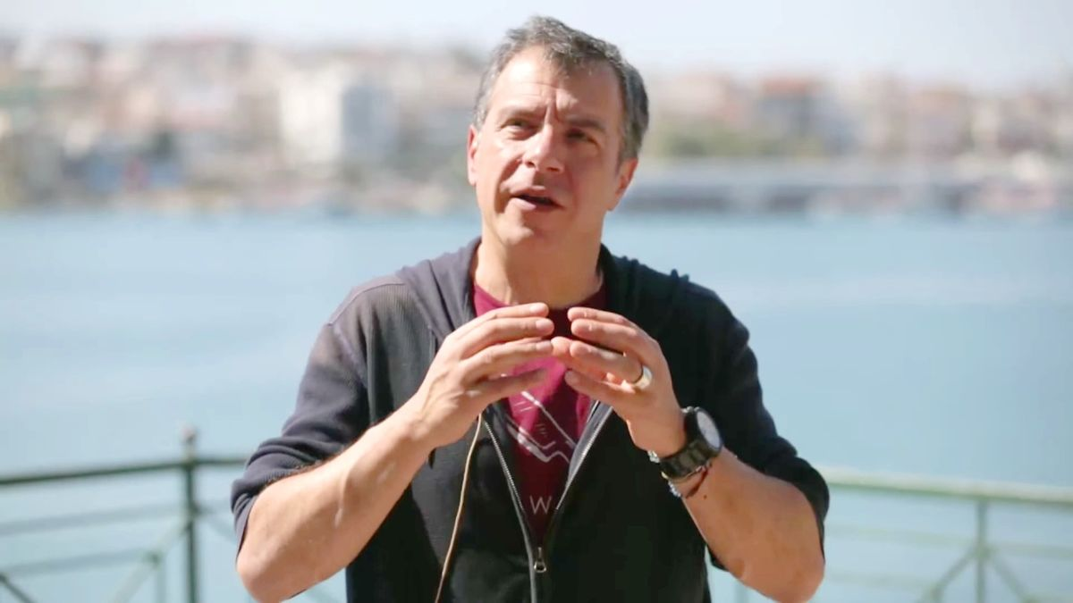 İşbirlikçiler  POTAMİ ile görüştü…  Türkiye'yi şikayet ettiler