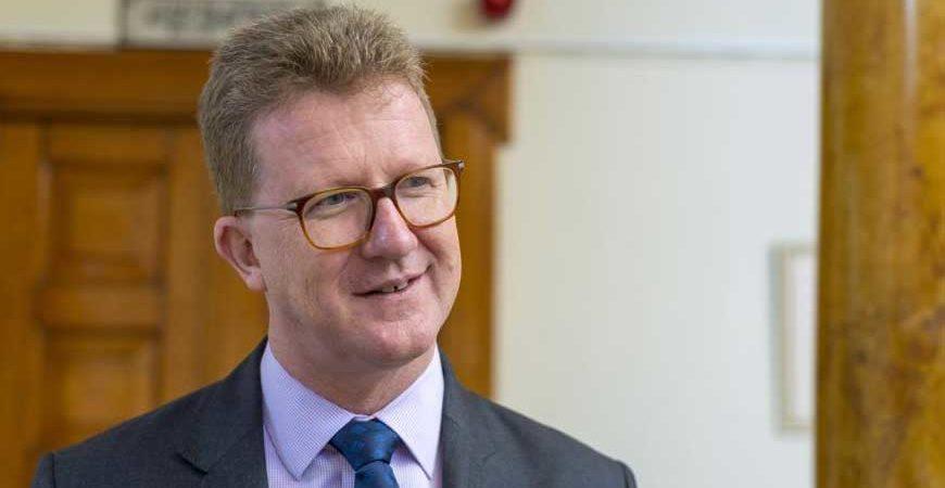 İngiliz Yüksek Komiseri Lillie;   Türkler ile Rumlar arasında yeterli işbirliği yok