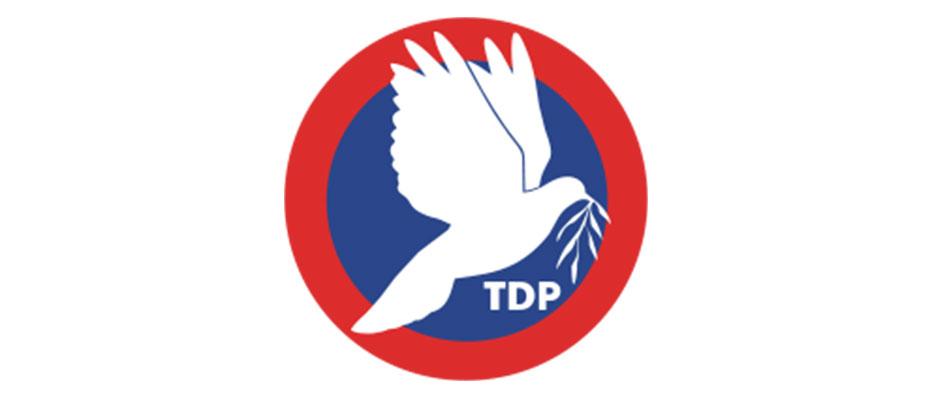 TDP hükümetten çekilmeye hazırlanıyor